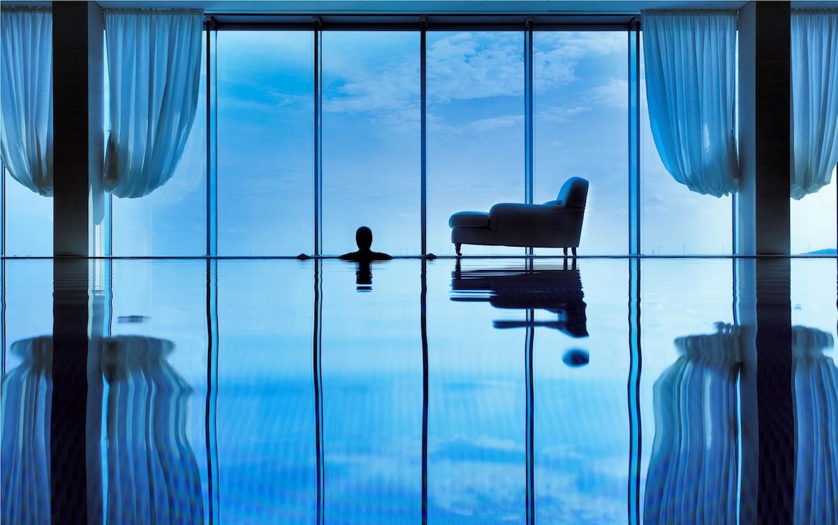 Zion SPA Luxury