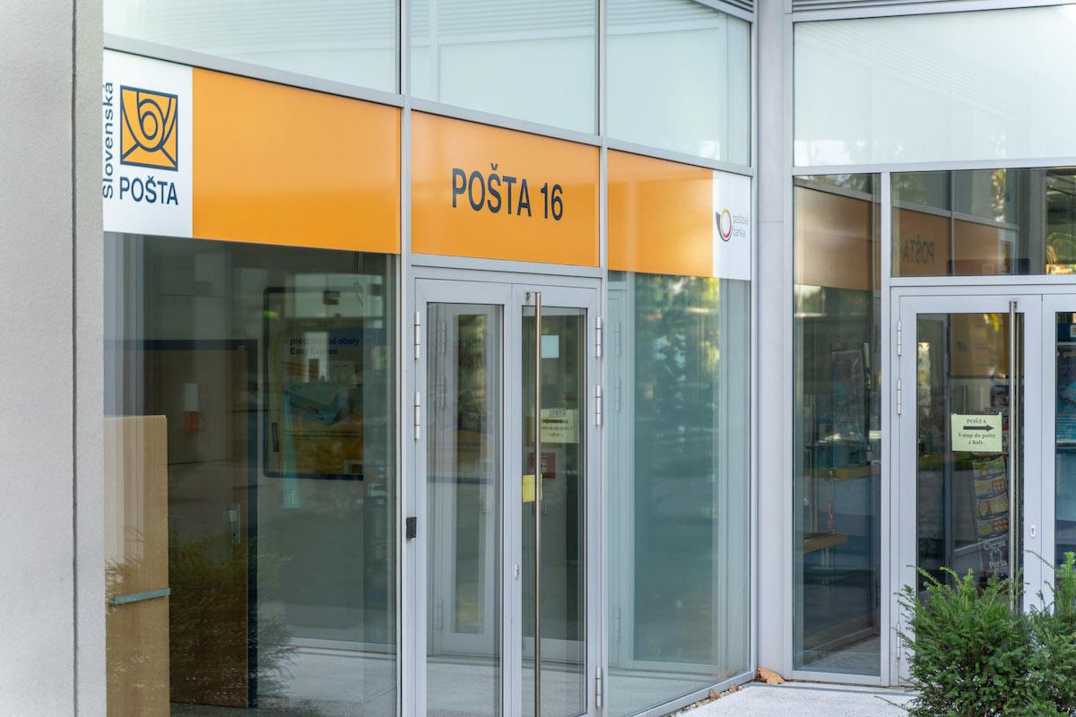 Slovak Post