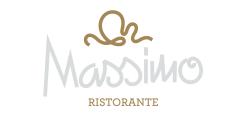 Massimo Ristorante logo