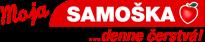 Moja Samoška logo