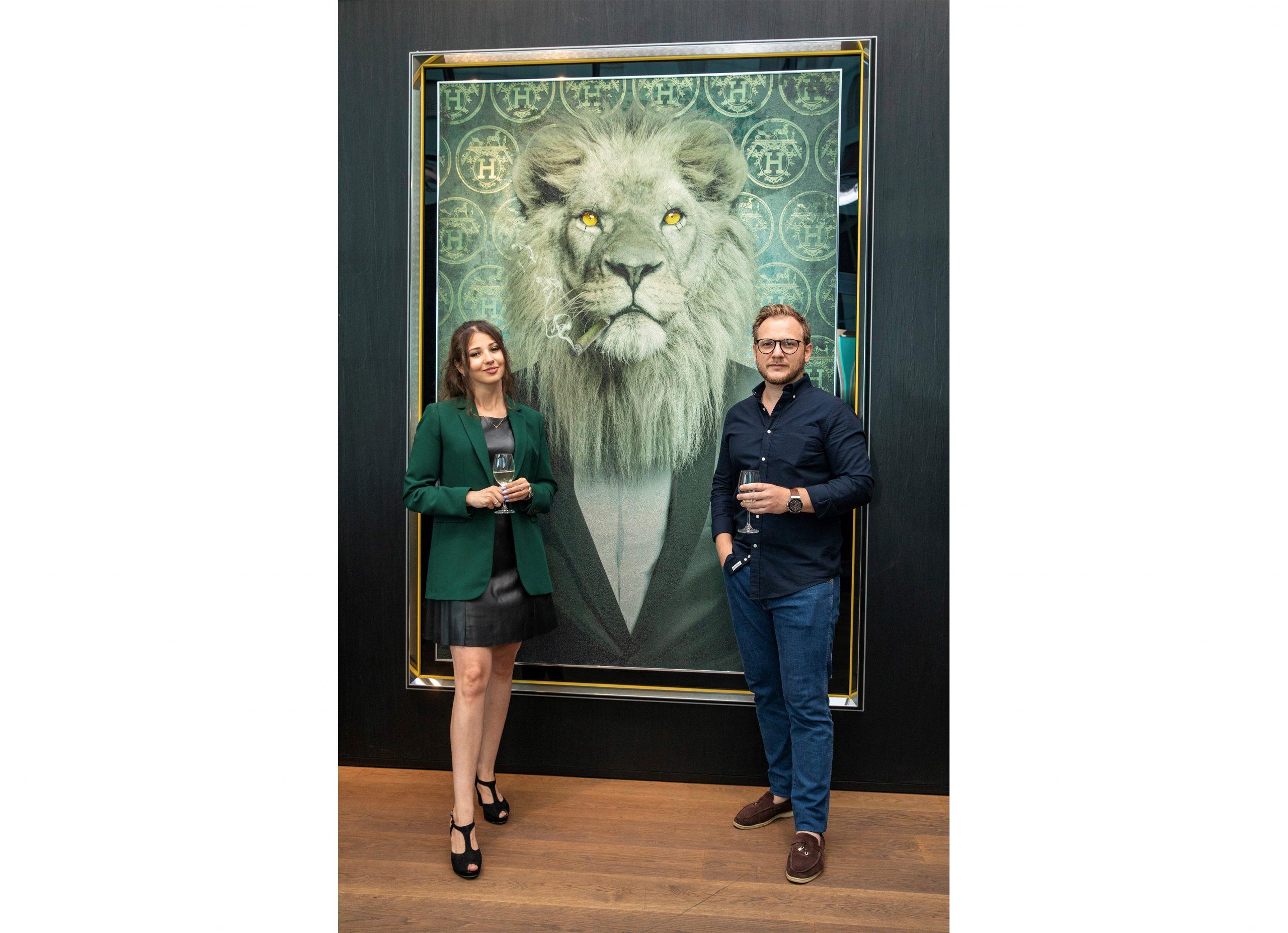 Viktoria's Gallery – Contemporary & Modern Art