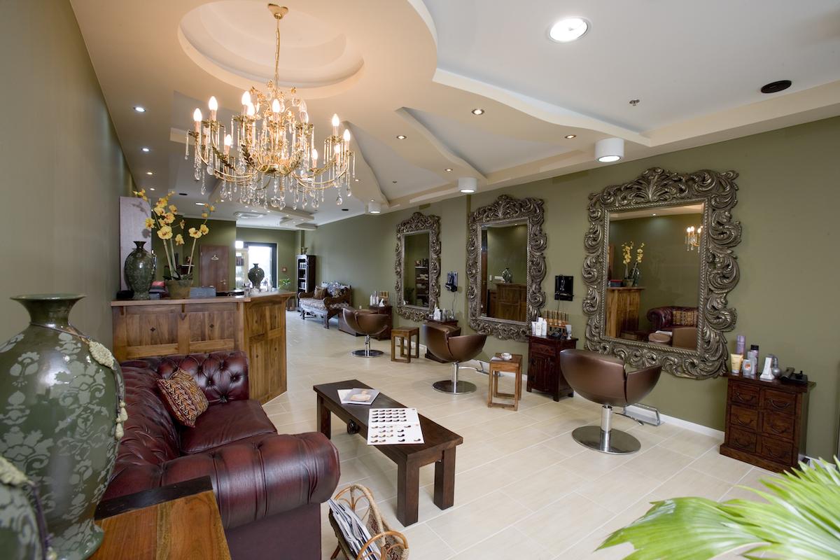 International London Salon